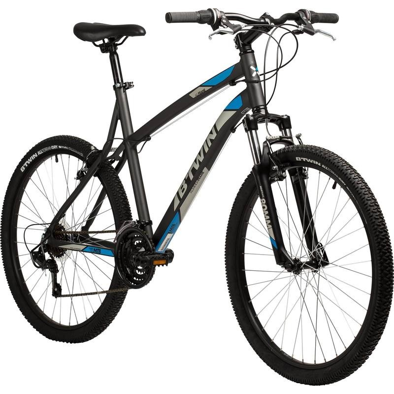 Stolen Decathlon B Twin Rockrider 340