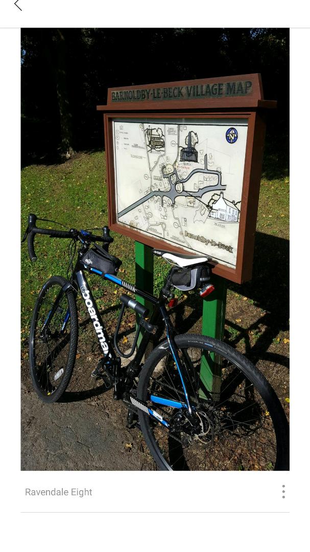 Stolen Boardman Bikes Cx Comp Hybrid Boardman 2014