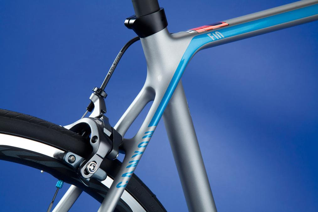 Stolen Canyon Bicycles Ultimate Cf Sl 9 0
