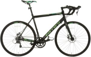 Carrera bicycles Vanquish Disc Road Bike