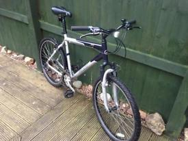 Putney Cycles Mountain Bike
