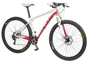 GT Bicycles Zaskar Elite