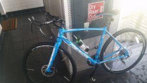 Merida Bikes cyclocross 500
