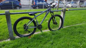 Marin Bikes Rocky Ridge