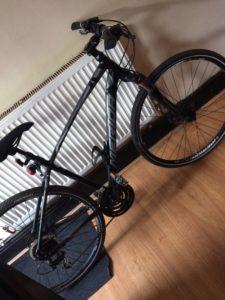 Merida Bikes Merida crossway 100