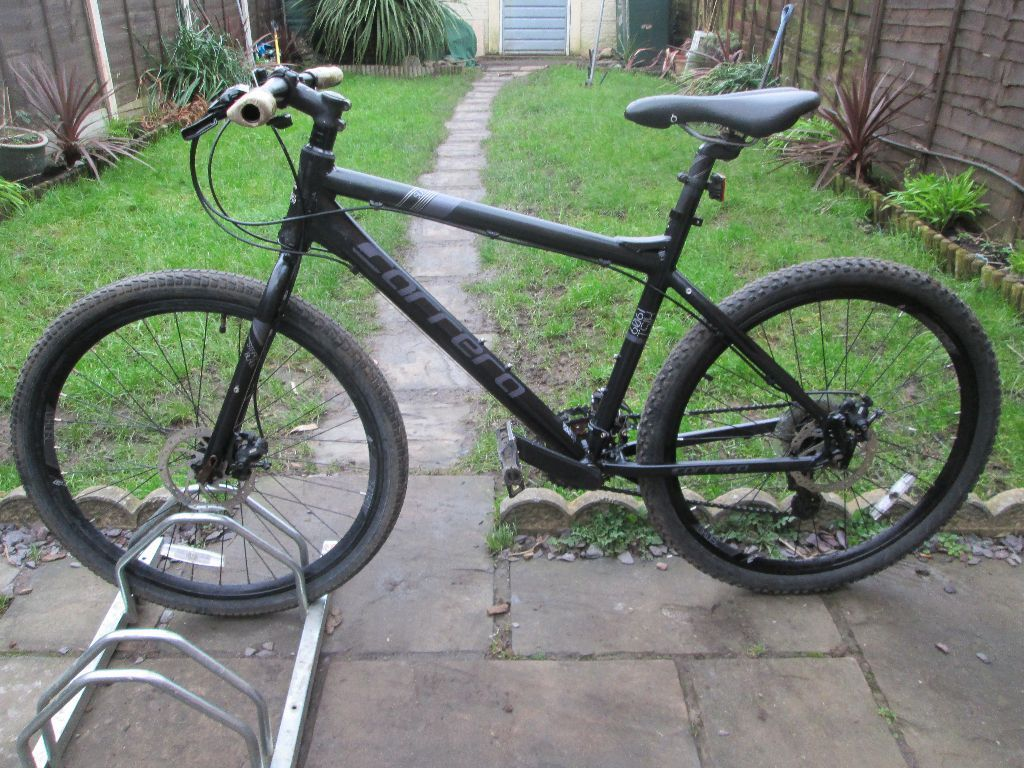 Stolen Carrera Bicycles Subway 2