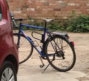 LA Cycles handbuilt