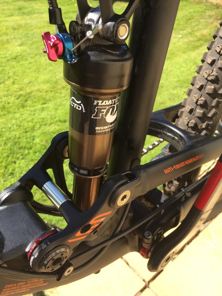 Stolen Canyon bicycles Strive AL 9 0 Race *REWARD*