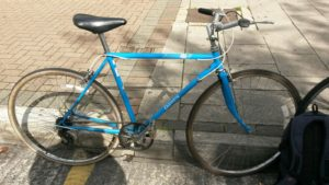 Dawes Cycles Easy Rider