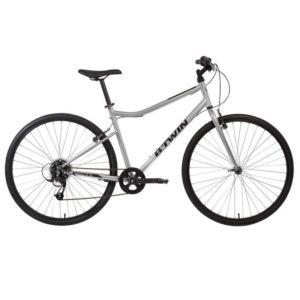 B'twin Riverside 120 hybrid bike