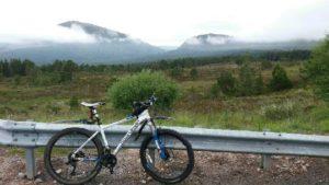 Boardman Bikes MTB comp HT 650B