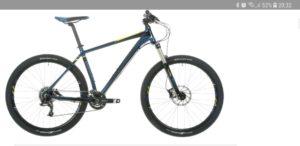 Boardman Bikes MTB Comp 306639