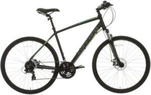 Carrera bicycles Crossfire 2   /21306