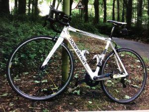 Boardman Bike BBL RPC SLR