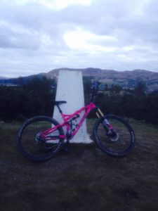 Whyte T-130