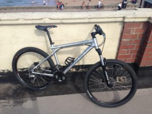 GT Bicycles Avalanche 1.0