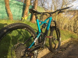 Specialized Enduro 2017 Elite Carbon