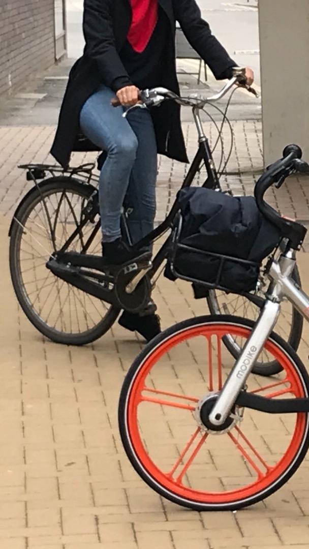 Stolen Pendleton Pendleton Ashwell Womens Hybrid Bike