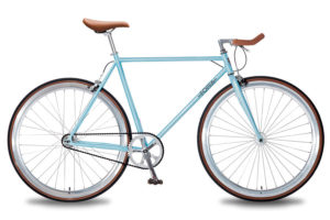 Foffa foffa single speed