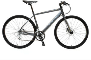 Carrera bicycles Gryphon