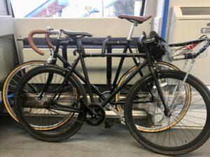 6KU Fixie bike