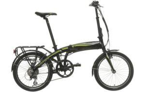 Carrera bicycles Crosscity Electric Bike