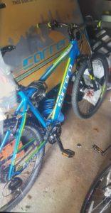 Carrera bicycles Valour 20