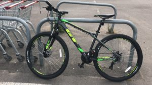 GT Bicycles GT Aggressor