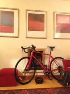 Pinnicale Dolomite 2 2017 Road bike