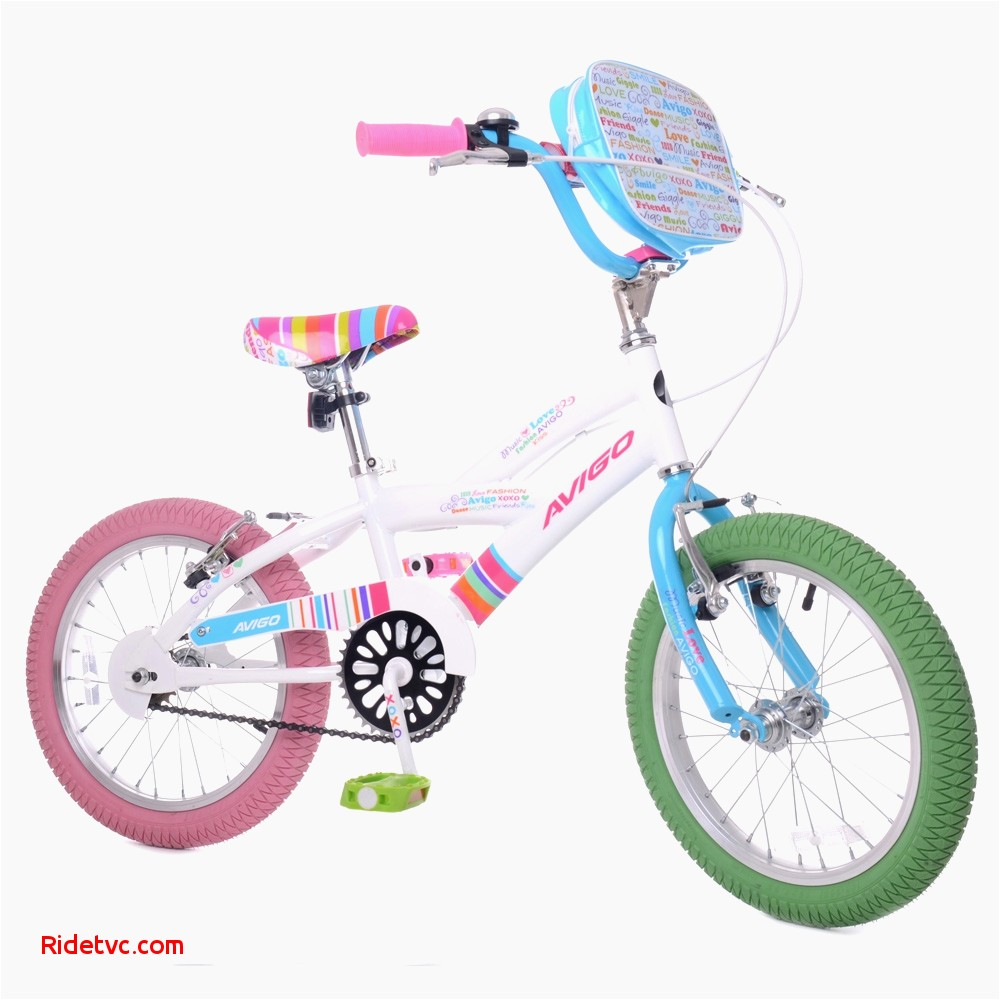 Stolen Avigo Girls Love Music Fashion Girl Bike
