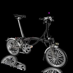 Brompton Bicycle S6L-X