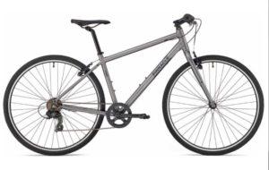 Pinnacle Lithium 0 2018 Hybrid Bike