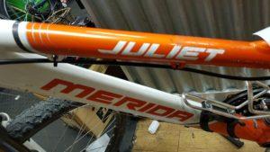 Merida Bikes Juliet