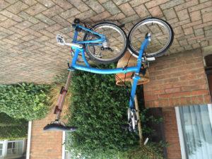 Brompton Bicycle ML3