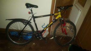 KHS Bicycles Alite 2000