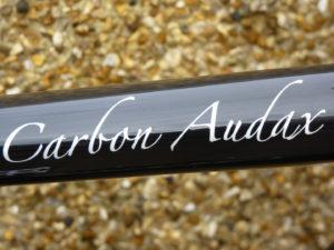 Pearson Carbon Audax (about 2011)