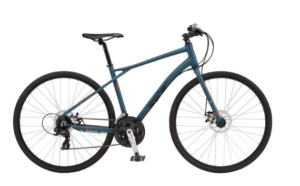 GT Bicycles Traffic 3.0
