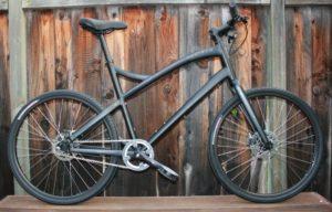 Specialized Centrum Sport 2008 Hybrid Bike