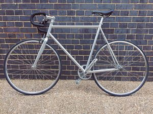 State Bicycle Co. Core 4130 – Montecore