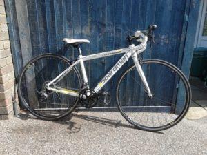 BOARDMAN SPORT Junior bike