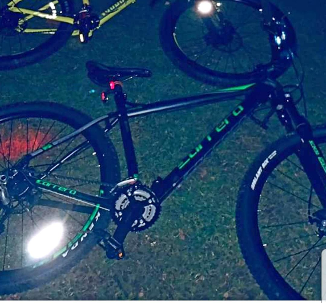 Hellcat For Sale >> Stolen Carrera bicycles Hellcat