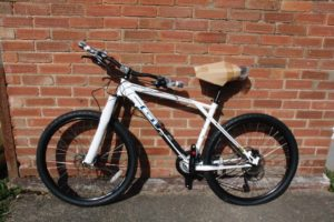 GT Bicycles Avalanche 3.0