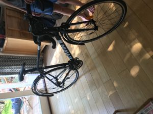 Decathlon Triban 500 Road Bike