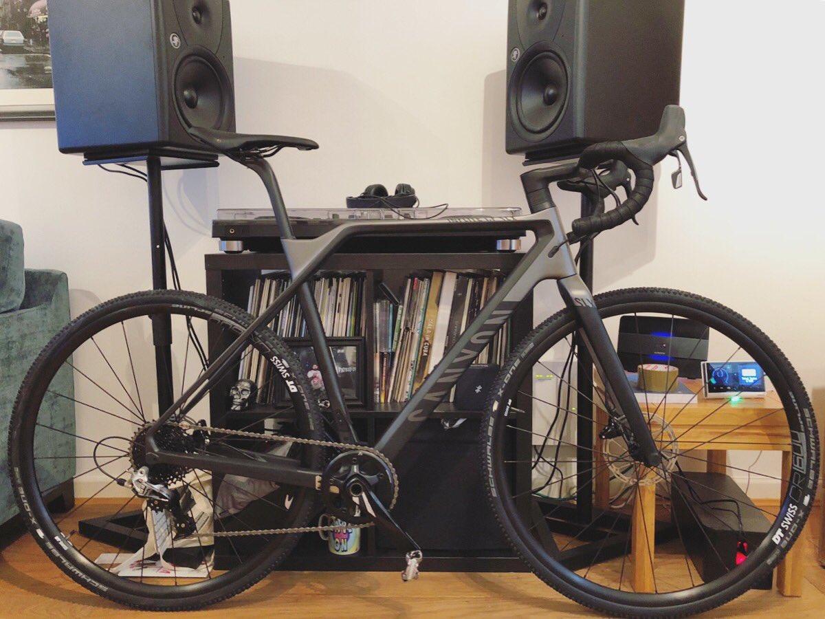 Stolen Canyon Bicycles 2018 Inflite CF SLX 8 0 Pro Race