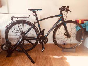 Merida Bikes Speeder 300 (2016)
