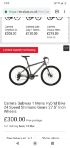Stolen Bikes in London - Page 58 of 757