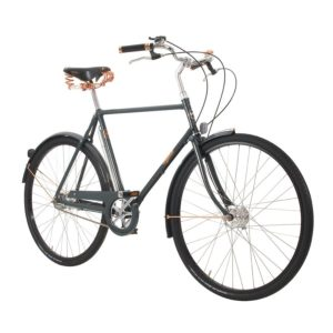 Pashley Cycles Brooks 150th Edition Roadster
