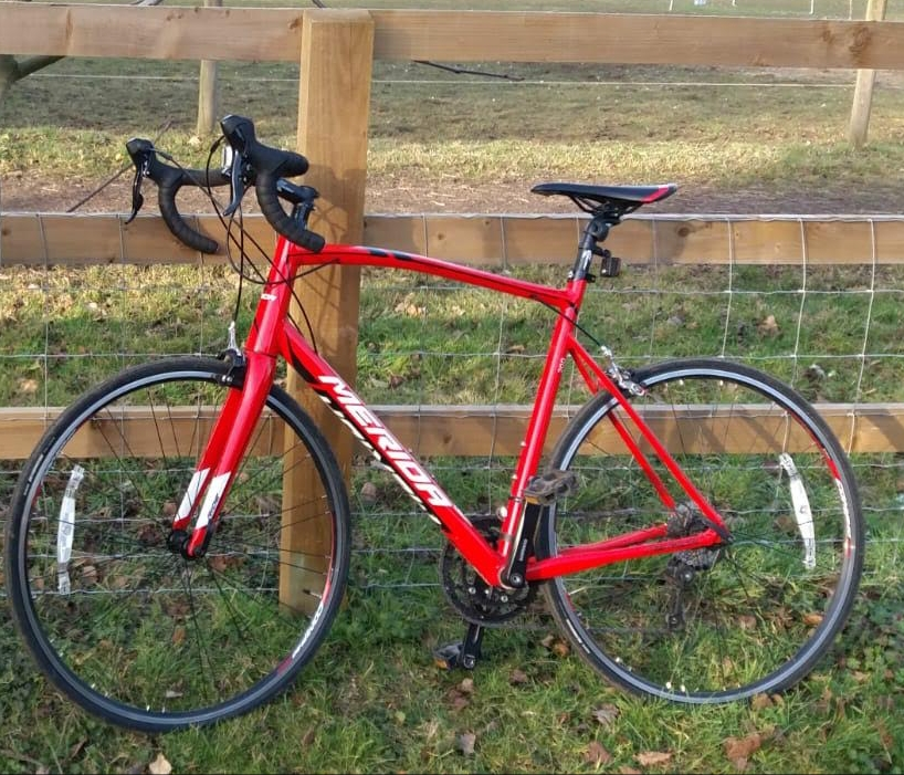 Stolen Merida Bikes Merida Ride 200