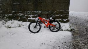 Orange Five RS
