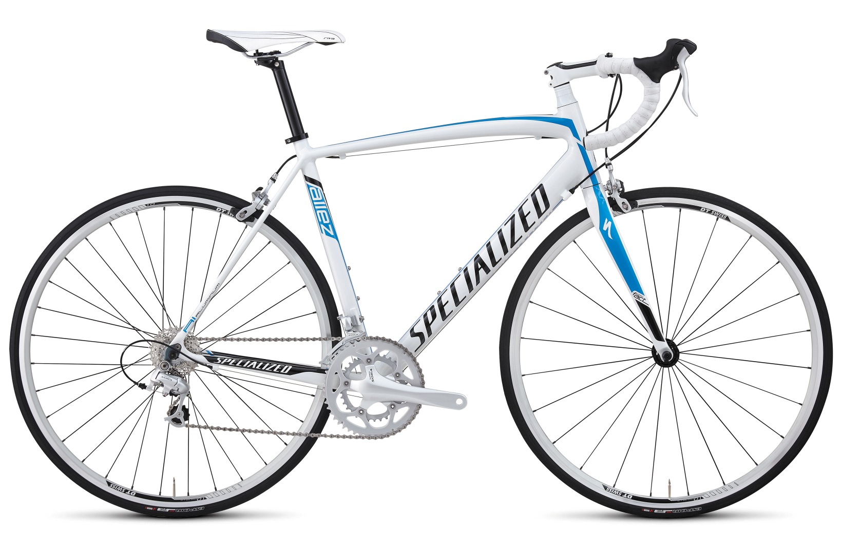 Stolen Specialized Allez